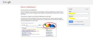 LaTuaFamigliaInRete-google2