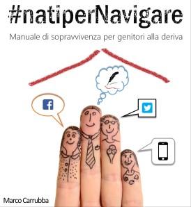 #natiperNavigare